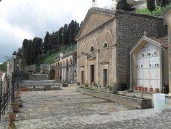 Gangi Cemetery