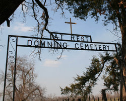 Downing Cemetery