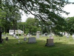 Saint Hyacinth Cemetery