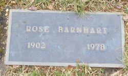 Rose Barnhart