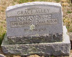 Grace Alley