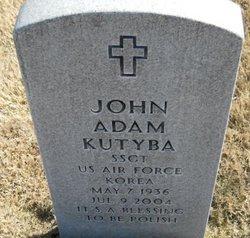 John Adam Kutyba