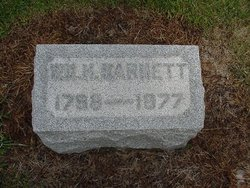 William H. Barnett