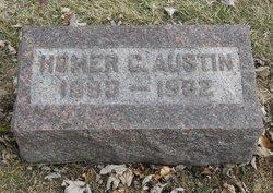 Homer C. Austin
