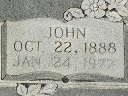 John Martin Kidd