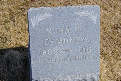 Nora B. Demoney