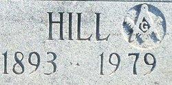 Hill Anderson