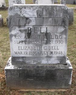 Elizabeth Caroline <i>Cashman</i> Bell