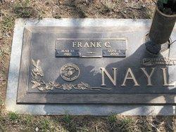 Frank C. Naylor