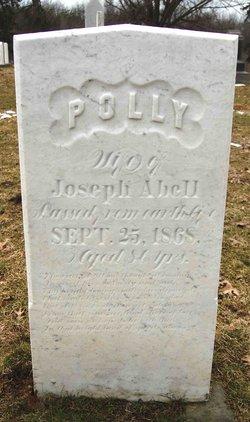 Mary Polly <i>Pool</i> Abell