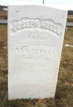 Joseph Abell