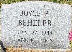 Joyce <i>Powell</i> Beheler