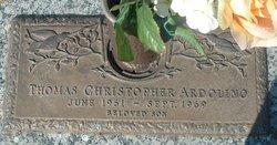 Thomas Christopher Ardolino