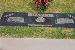 Willie Lloyd Bill Davis