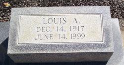 Louis Ado Cox