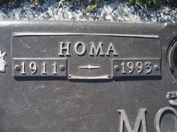 Homa Moore