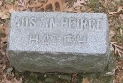 Austin Pierce Hatch