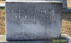 Curtis Purser Adams