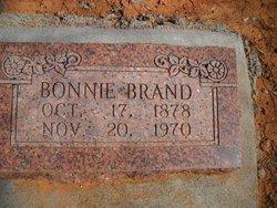 Bonnie Rosie <i>Flanagan</i> Brandt