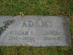 Blanche Adams