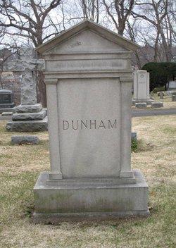Morton Judd Dunham