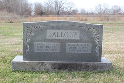 Edwin Ruthwin Balloue