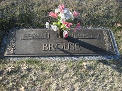 Rayal Irvin Brouse