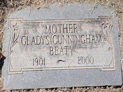 Gladys <i>Cunningham</i> Beaty