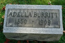 Harriet Adella Burritt