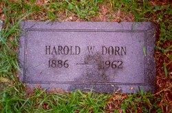 Harold Wesley Dorn