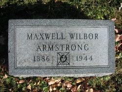 Maxwell Wilbor Armstrong