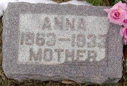 Anna <i>Keller</i> Albert