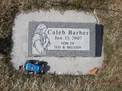 Caleb Barber