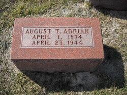 August T Adrian