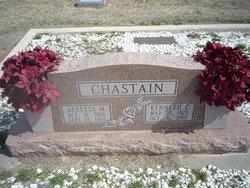 Kenneth C. Chastain