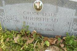 Chuck Lee Moorehead