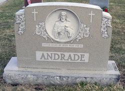 John P. Andrade