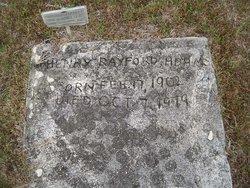 Henry Rayford Adams