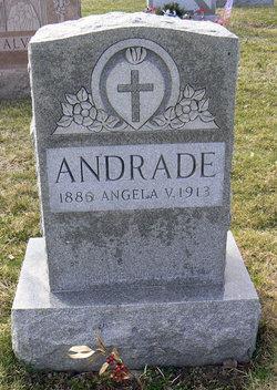 Angela V. Andrade