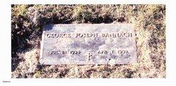 George Joseph Bannach