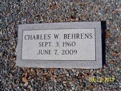 Charles Wilburn Behrens