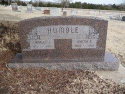 Charles L Humble