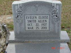 Evelyn Eloise <i>Smith</i> Allen