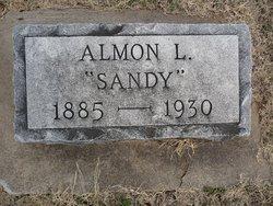 L Sandy Almon