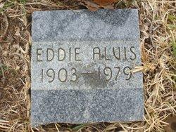 Eddie Alvis