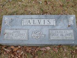 Jerry Alvis