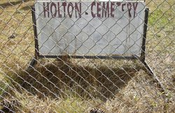 Holton Cemetery