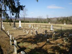 Sheetz Cemetery #1