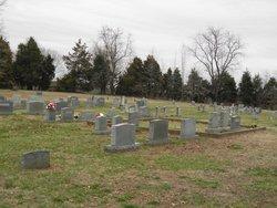 Fine Creek Church Cemetery
