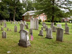 Bertolet�s Mennonite Church Cemetery